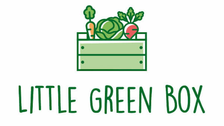 Little Green Box - LaSemo